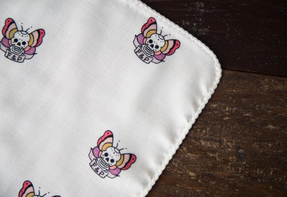 New Organic Cotton Washcloth Coming Soon.