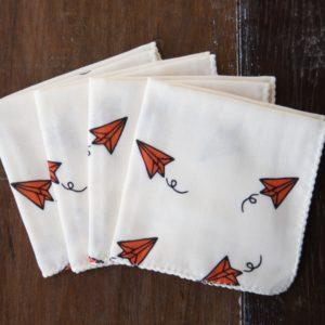 origami kamihikouki orange 3